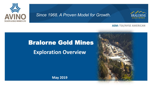 Gold Mines In Alaska Map, Click Here To View Avinos Bralorne Gold Mines Exploration Overview, Gold Mines In Alaska Map